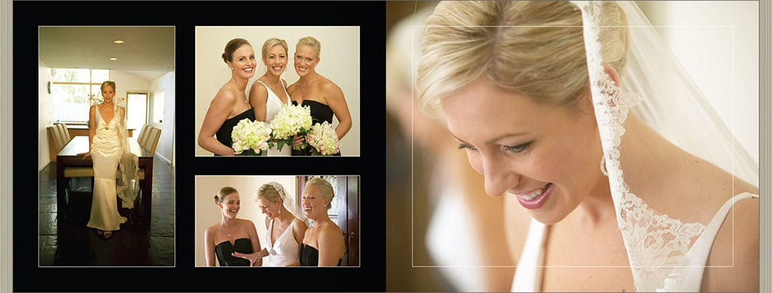 Spirit Graphics Wedding Album Design 03