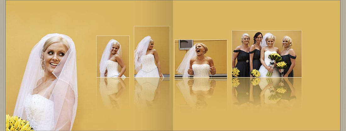 Spirit Graphics Wedding Album Design 09