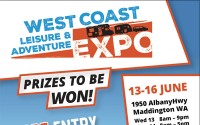 Spirit Graphics | West Coast Leisure & Adventure Expo 2018